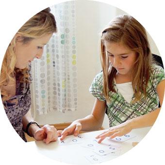 Kinderpsychologische Einzelförderung