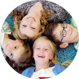 Kiddi Kinderpsychologie Gruppenförderung